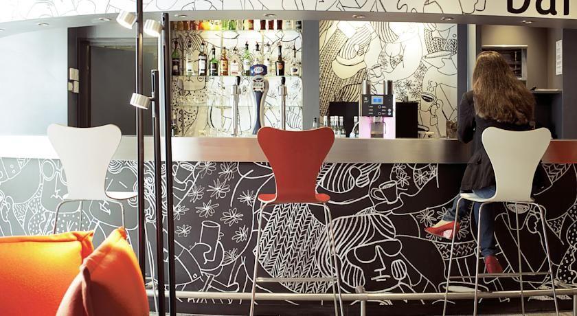 Ibis Paris Porte d'Italie *** 14