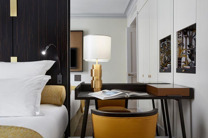 Hôtel Montalembert ***** Chambre