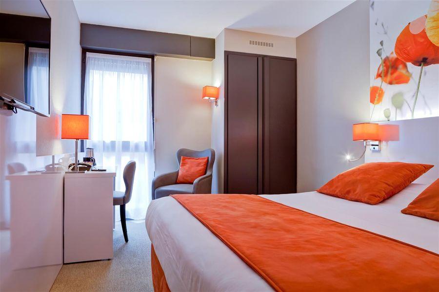 Best Western Hotel Crequi Lyon Part Dieu **** 5