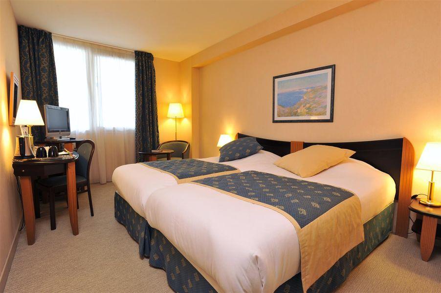 Best Western Hotel Crequi Lyon Part Dieu **** 14