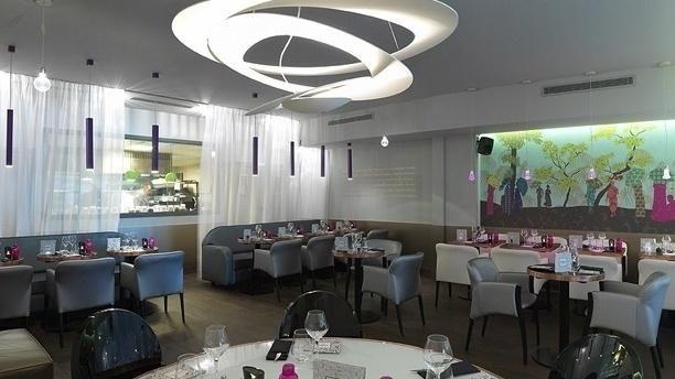 Restaurant Môm  Restaurant