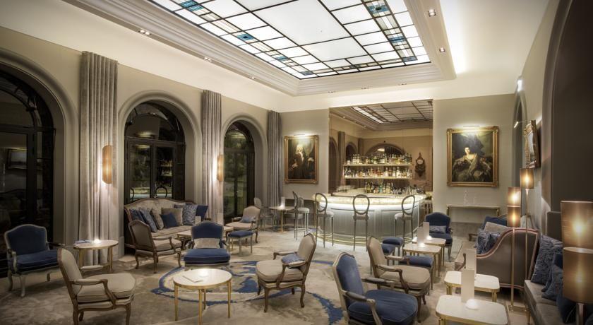 Hôtel Lancaster Paris Champs-Elysées ***** 1