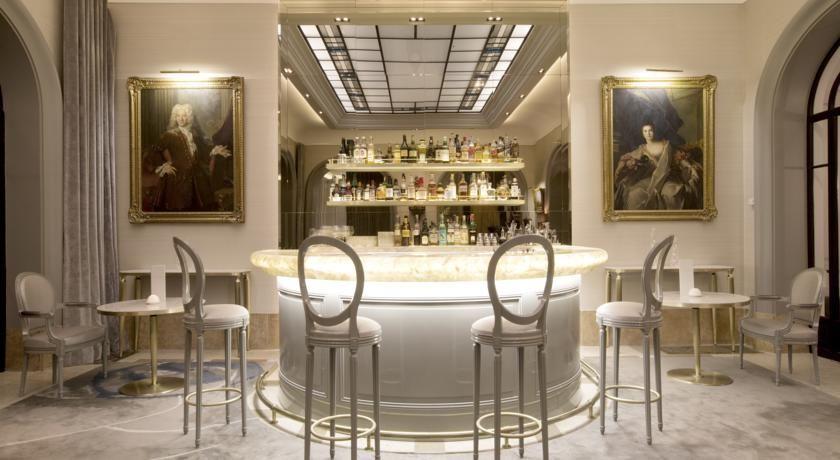 Hôtel Lancaster Paris Champs-Elysées ***** 9