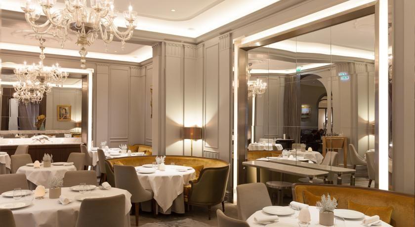 Hôtel Lancaster Paris Champs-Elysées ***** 29
