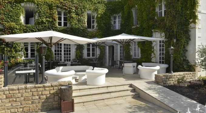Best Western Plus Hotel de la Regate ***