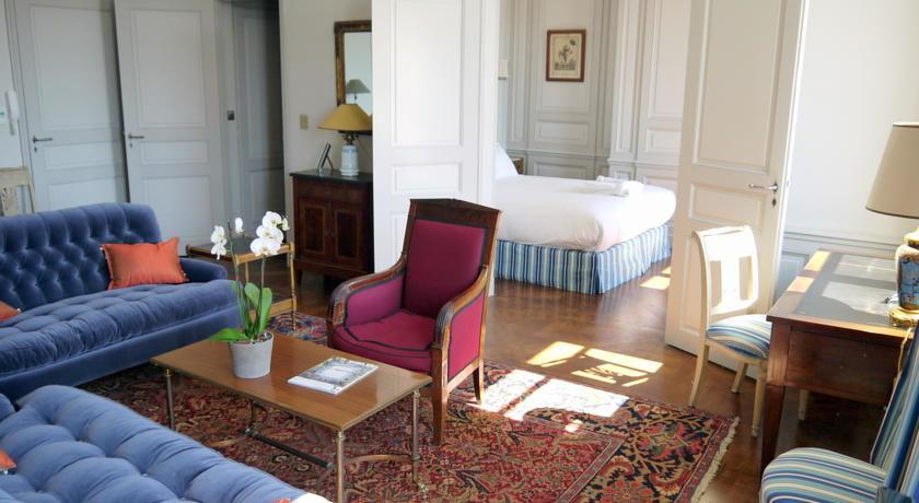 Hôtel La Résidence du Vieux Port 17