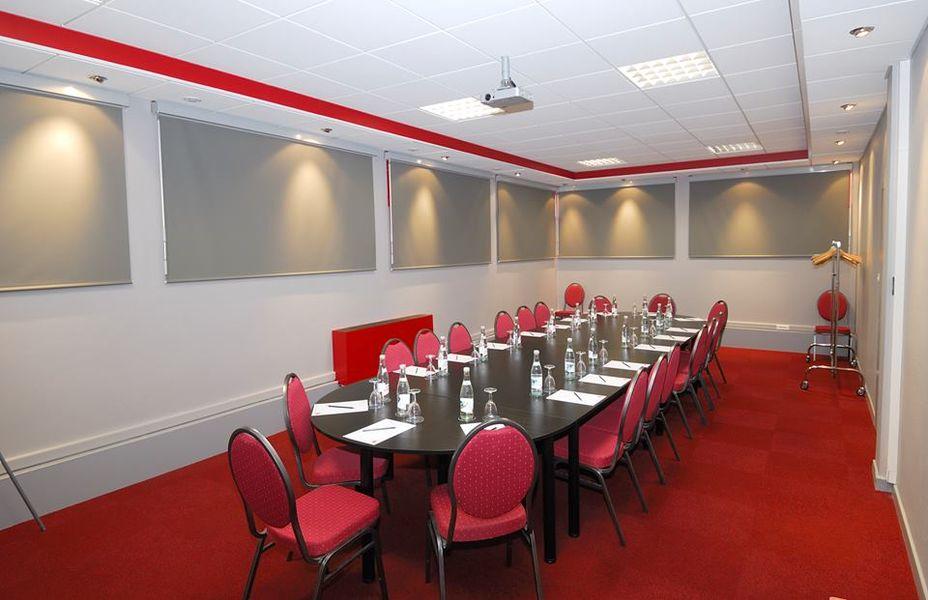 Restaurant Chez Sophie Salle de séminaire