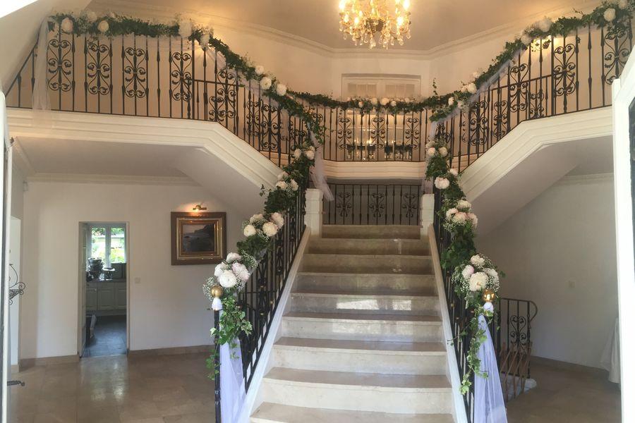 Villa Diana Intérieur