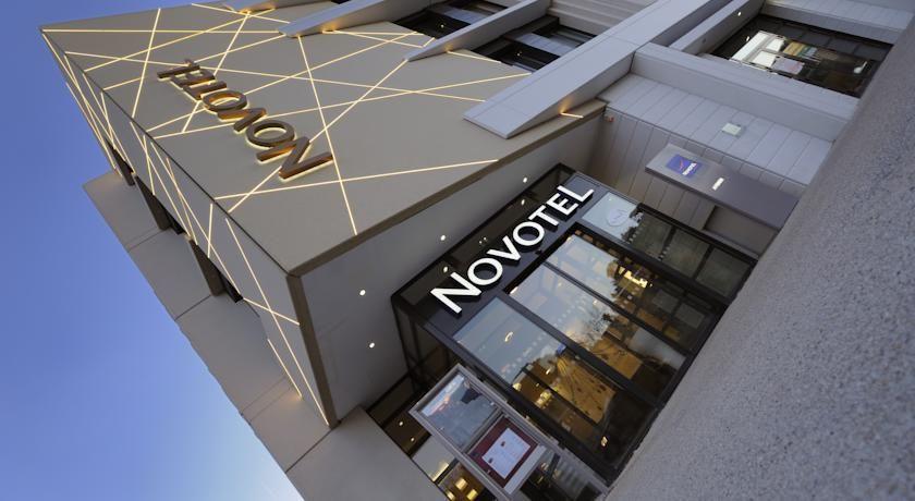 Novotel Avignon Centre **** 11