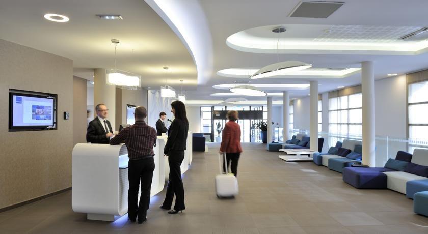 Novotel Avignon Centre **** 22