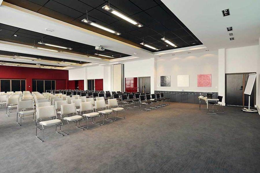 Novotel Avignon Centre **** Salle de séminaire