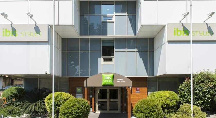 Ibis Styles Cannes le Cannet *** 6