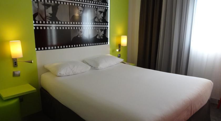 Ibis Styles Cannes le Cannet *** 24