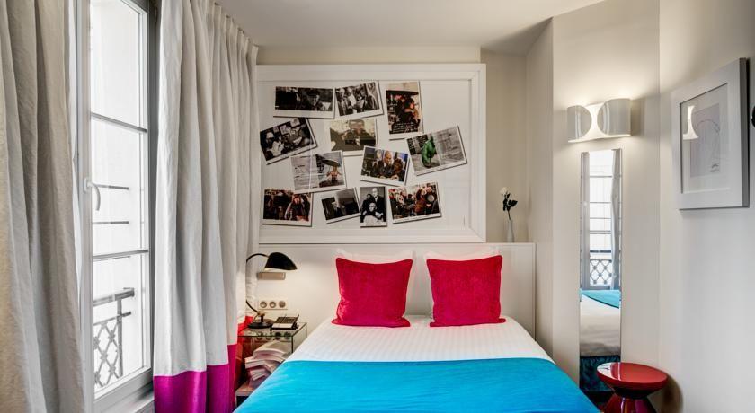 Hôtel le 123 Sébastopol **** 33