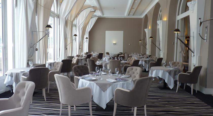 Impérial Palace **** Restaurant