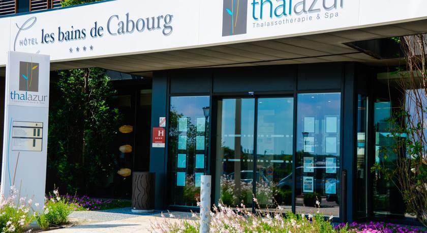 Thalazur Cabourg  30