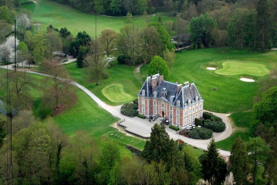 Golf Hôtel de Saint Saens *** Golf Hôtel de Saint Saens ***