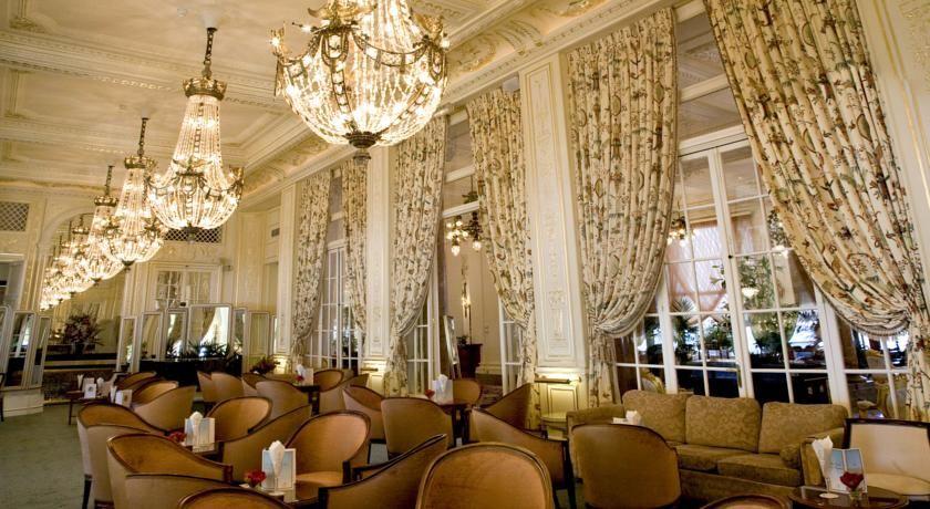 Hôtel du Palais ***** 15