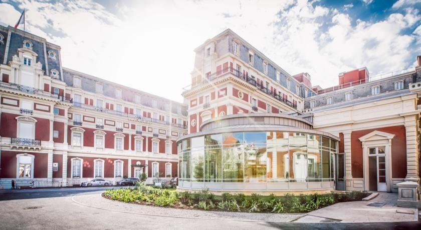 Hôtel du Palais ***** 31