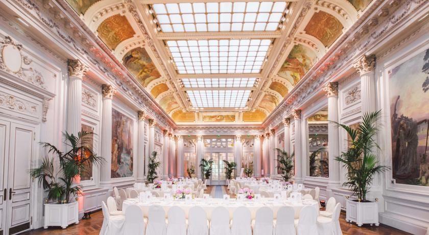 Hôtel du Palais ***** 33