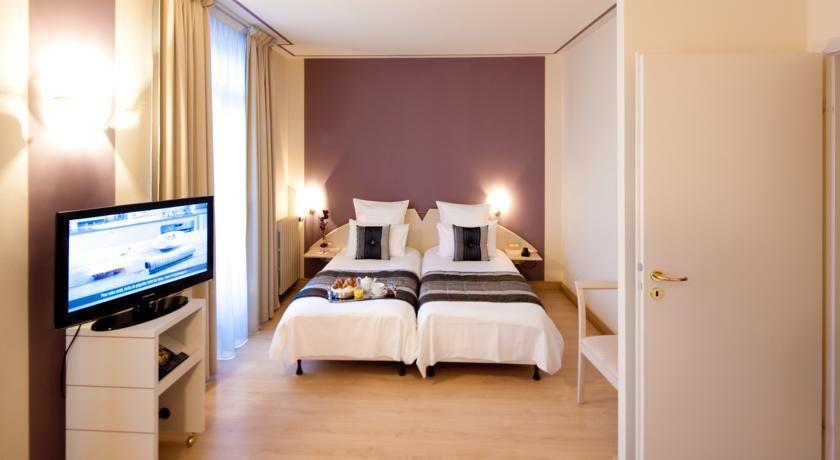 Grand Hôtel du Tonneau d'Or **** 8