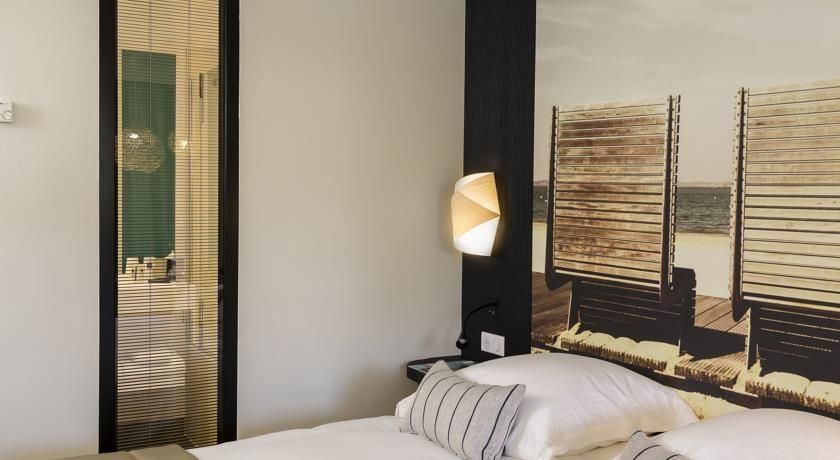 Hôtel les Bains d'Arguin **** 11