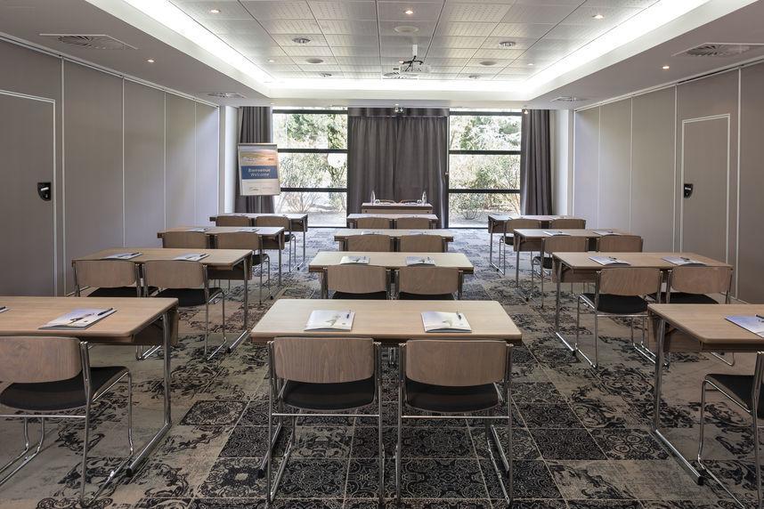 Hôtel les Bains d'Arguin **** Salle de séminaire