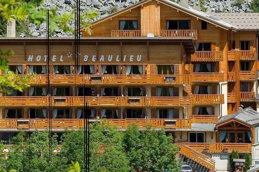Hotel Beaulieu *** 13