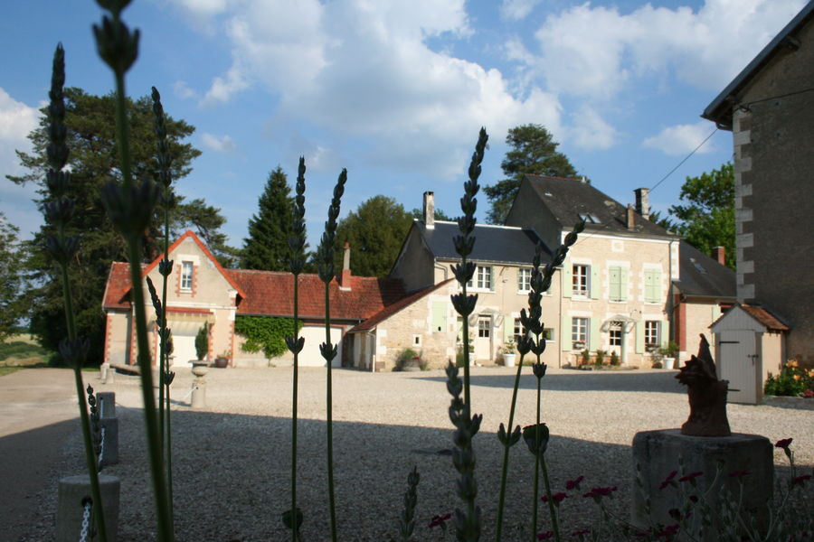Domaine du Bouloy 4