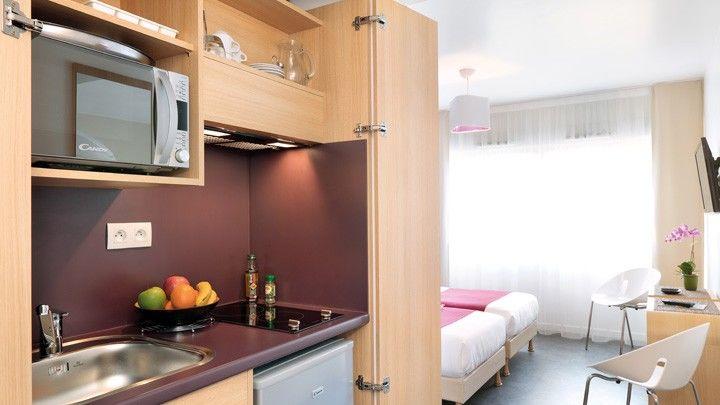 Appart'City Confort Paris Rosny Sous Bois*** 2