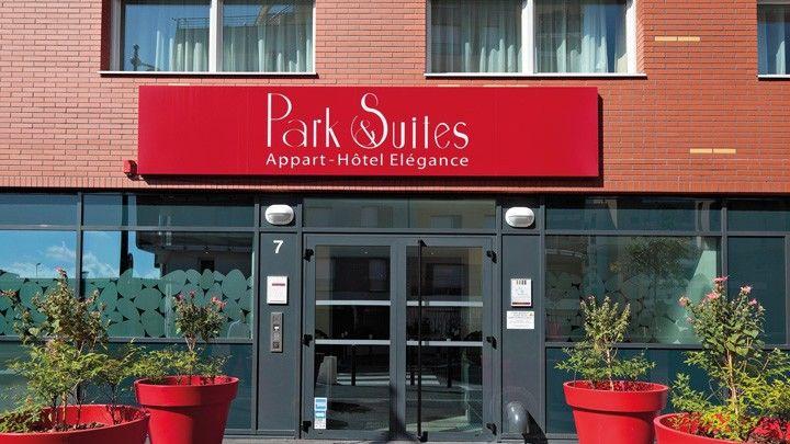 Appart'City Confort Paris Rosny Sous Bois*** 9