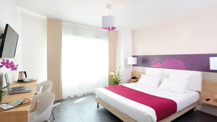 Appart'City Confort Paris Rosny Sous Bois*** 10