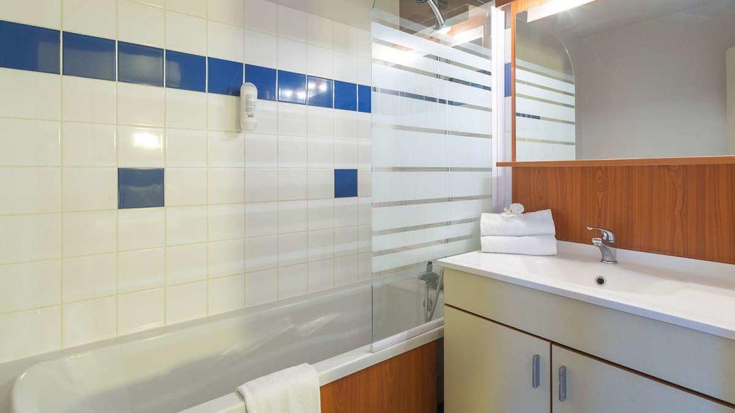 Appart'City Nancy** Salle de bain
