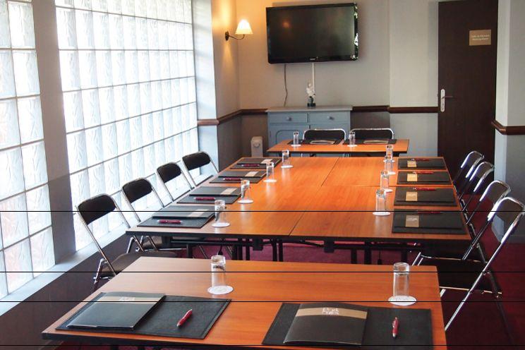 Appart'City Le Cannet*** Salle de réunion