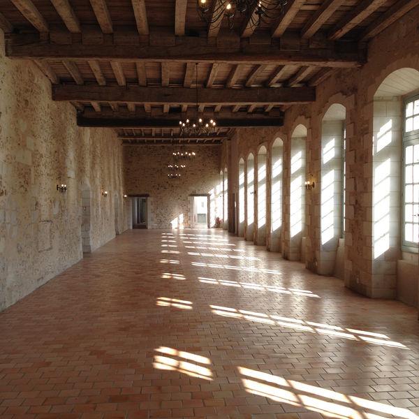 Château de Serrant 4