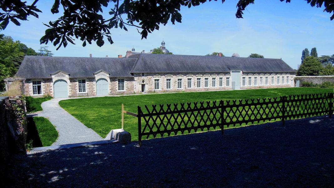 Château de Serrant 9