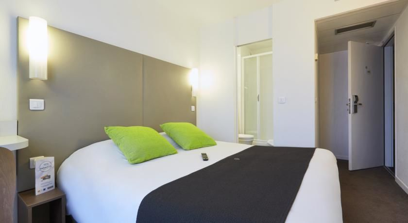 Hotel Campanile Nice Centre- Acropolis *** 9