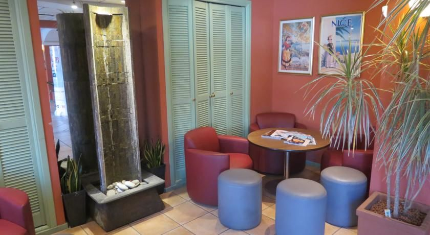 Hotel Campanile Nice Centre- Acropolis *** 13
