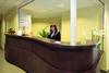 Appart'City Toulouse Aéroport Cornebarrieu*** Salle de réception