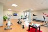 Appart'City Toulouse Aéroport Cornebarrieu*** Salle de fitness