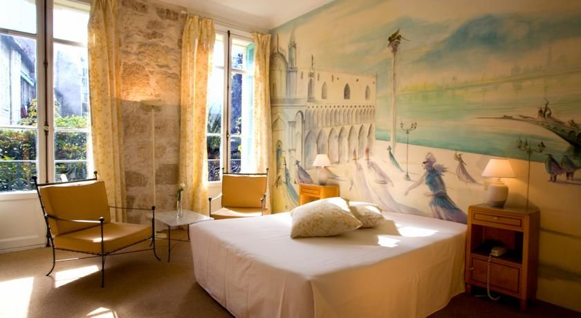 Hôtel Windsor Nice **** 22