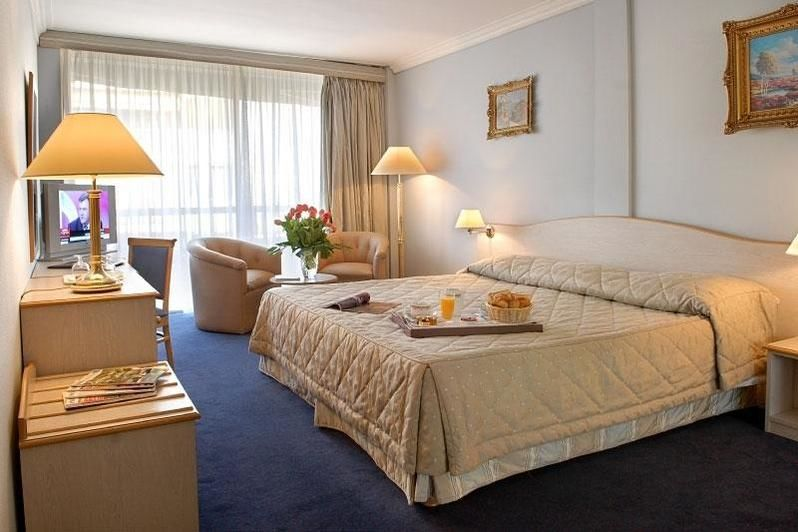 Cannes Palace Hotel **** 34