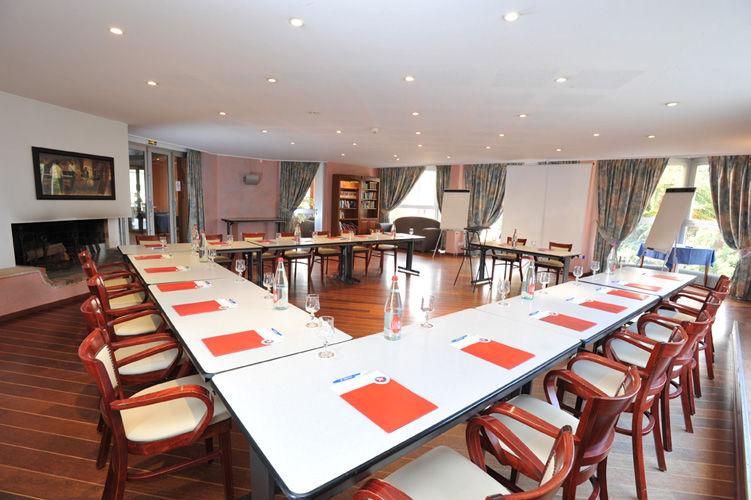 Hotel Brise De Mer Salle de séminaire