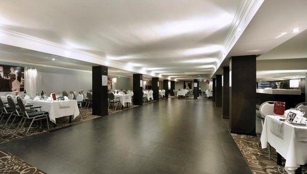 Hôtel Saint Aygulf *** 1