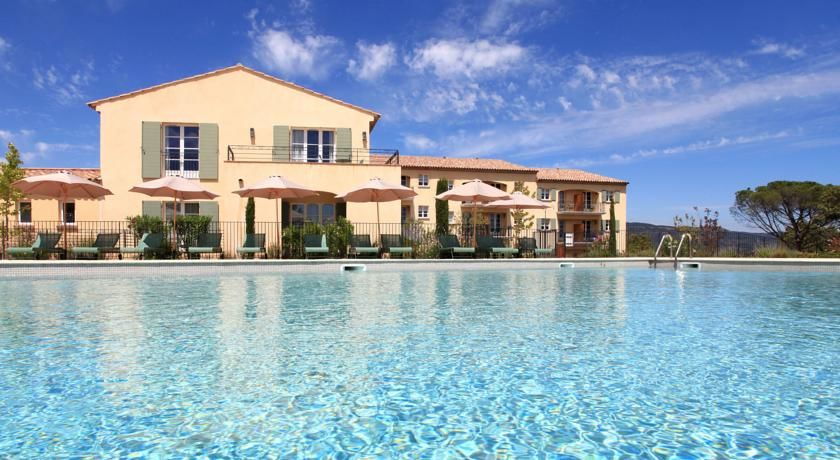Domaine Saint Endréol Golf & Spa Resort *** 3