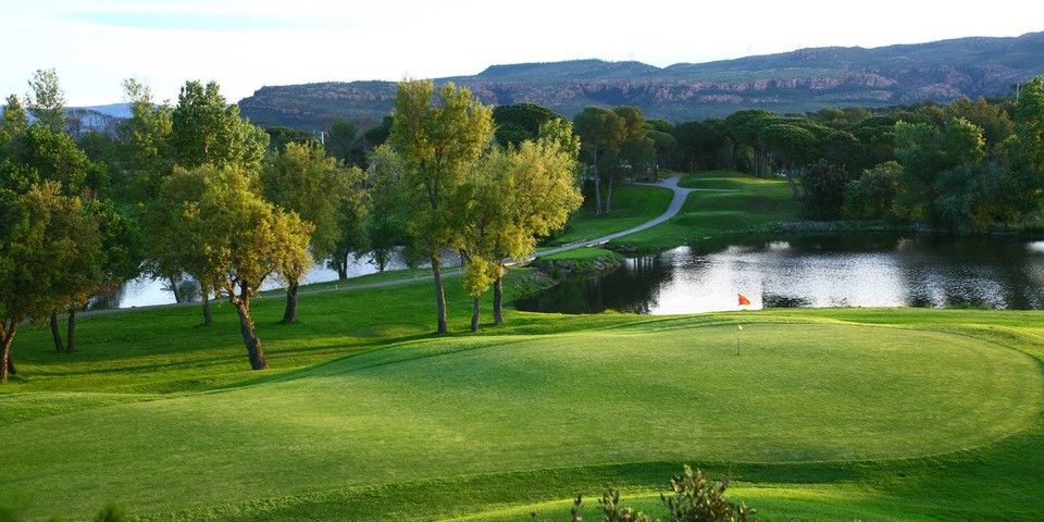 Domaine Saint Endréol Golf & Spa Resort *** 13