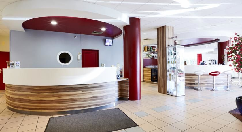 Hotel Kyriad Grenoble Nord - Le Fontanil *** 7