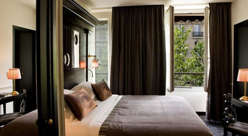 Hotel Observatoire Luxembourg *** 11