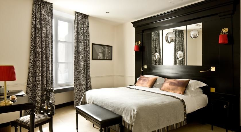 Hotel Observatoire Luxembourg *** 13