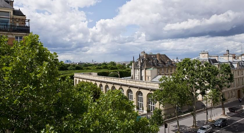 Hotel Observatoire Luxembourg *** 24